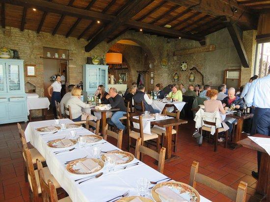 Bel Soggiorno - Picture of Bel Soggiorno, San Gimignano - TripAdvisor