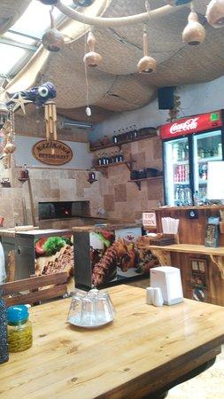 Nazik Ana : Restaurant