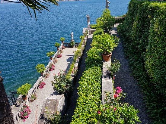 Isola Bella, Włochy: 20180616_151235_large.jpg