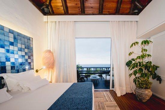 Hotel Jardin Tropical: suite