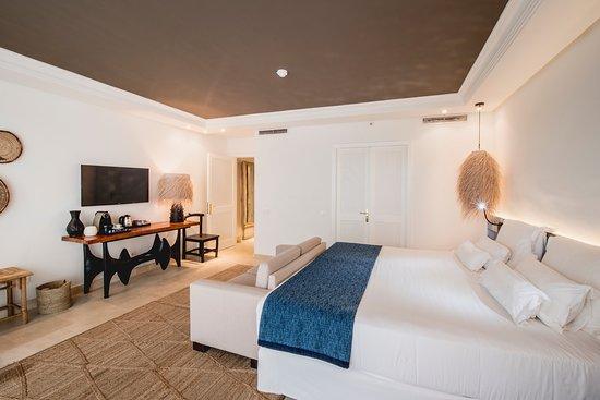 Hotel Jardin Tropical: junior