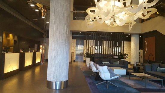 크라운 플라자 호텔 파라마타 사진