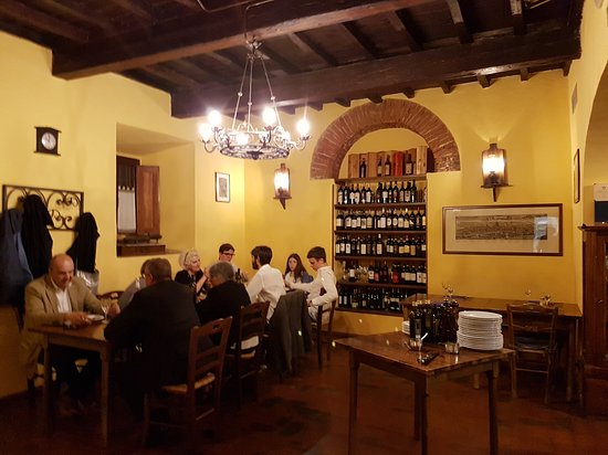 Trattoria La Gargotta, Bagno a Ripoli - Restaurant Reviews, Phone ...