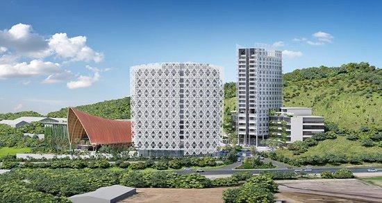 Hilton Port Moresby Hotel Reviews Price Comparison Papua New Guinea Tripadvisor