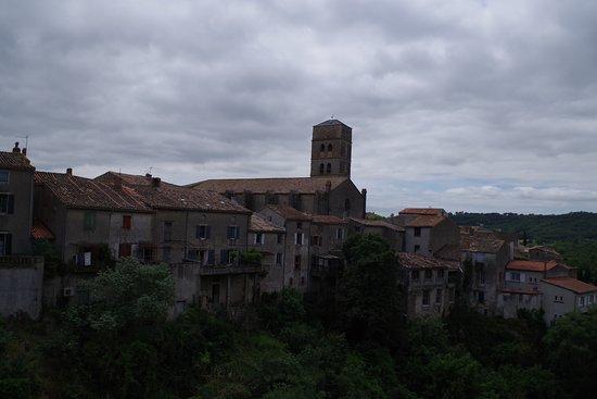 Cuxac-Cabardes, France: aux alentours Montolieu