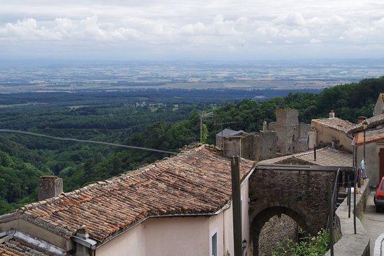 Cuxac-Cabardes, France: aux alentours Saissac