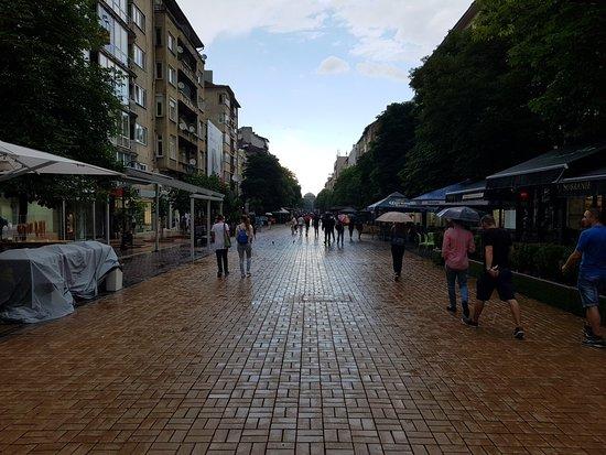 Vitosha Boulevard: 20180616_150021_large.jpg