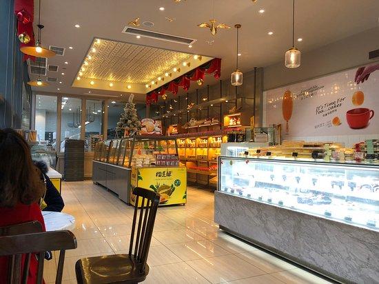 Bread Talk Chun Xi Chengdu Restaurant Reviews Photos Phone Number Tripadvisor