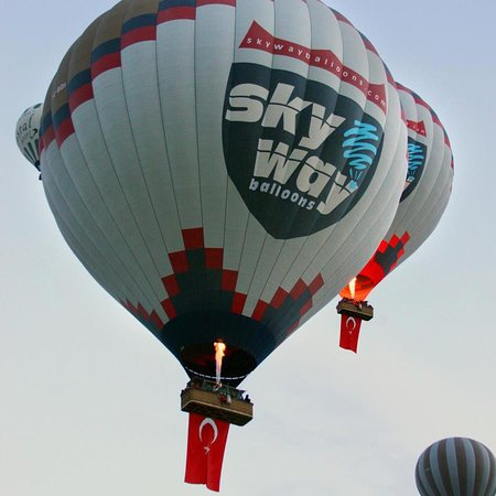 Skyway Balloons
