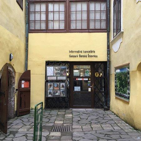 Informačné centrum Banská Štiavnica (Slovensko) - Recenzie 78cdf469ec4