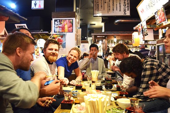 Kyoto Insider Sake Experience