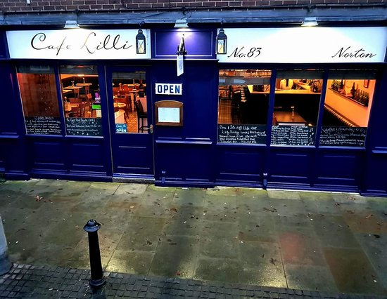 Cafe Lilli Stockton On Tees Updated 2019 Restaurant Reviews