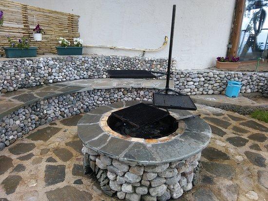 Dajti Paradise Hotel&Restaurant: Traditional cooking