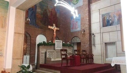 Chiesa Assunzione di Maria Vergine - Lingotto