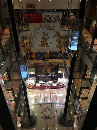Cartelera de Cines Lys - Sesiones, horario y compra de entradas