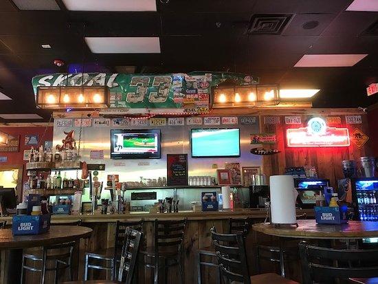 Moe's Original BBQ, Johnson City - Menu, Prices ...