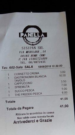 Panella Foto