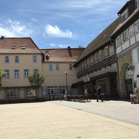 Konigslutter, Germany: Königslutter Marktplatz