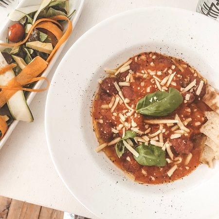 AtayaCaffe Vegan Restaurant ภาพถ่าย