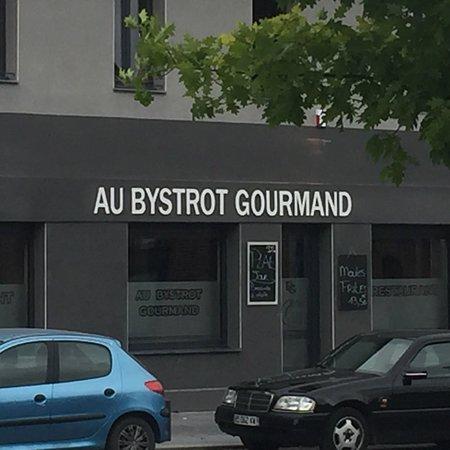 Au bystrot gourmand douai restaurant avis num ro de t l phone photos tripadvisor - Cuisine 21 douai ...