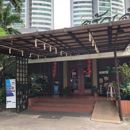 Bangkok Thai Kitchen Reviews