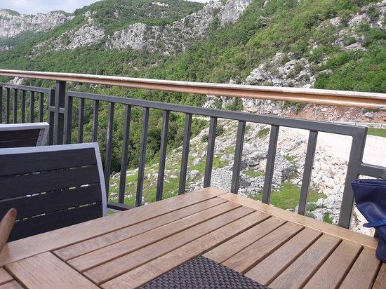 Danilovgrad, Montenegro: Hotel Sokoline
