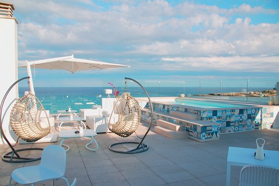Good Adult Only Hotel Review Of Hotel Fona Mallorca S Illot