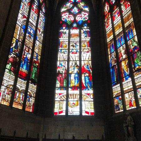 Cathedrale Sainte Marie: photo5.jpg
