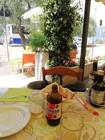 Assenza, Italy: Il locale