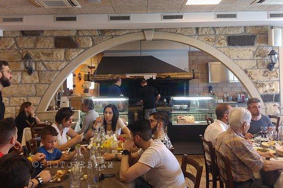 Rescaldina, Italia: Locale