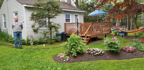 Bowen's by the Bays: Cottage