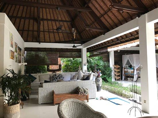 Andari Bali Villas Image