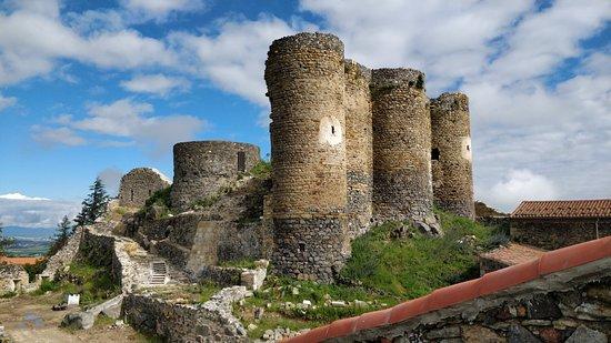Chateau de Montmorin