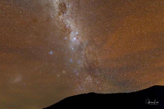 Belconnen, Australia: Image by Luke Foster