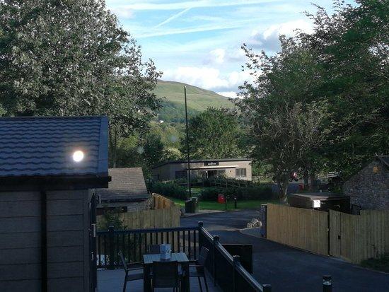 Aysgarth Lodge Holidays Photo