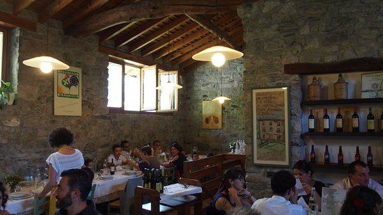 Costa di Serina Photo