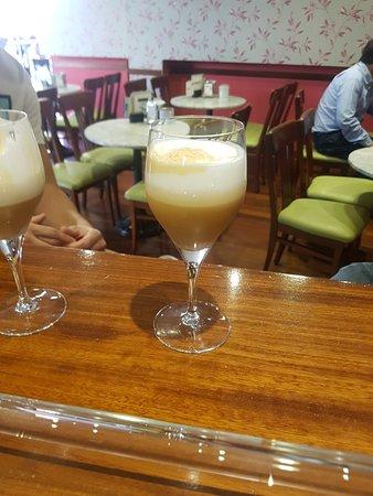 Piedras Blancas, Spain: Cafetería Vila