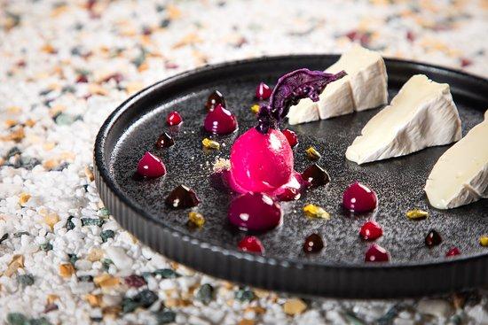 Esszimmer Coburg | Zigencamembert Bild Von Gourmetrestaurant Esszimmer Coburg