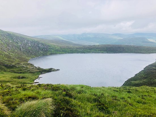 Wicklow, Ireland: Tonelagee