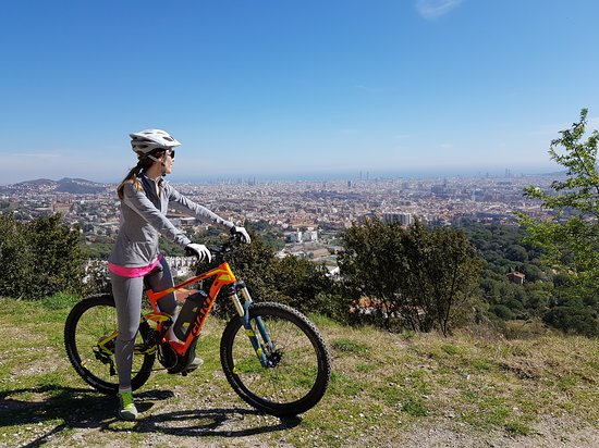 Ebikes Experience