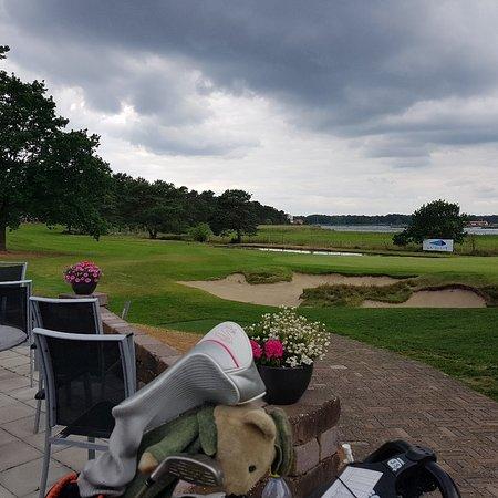 Sölvesborg, Szwecja: Golfkrogen