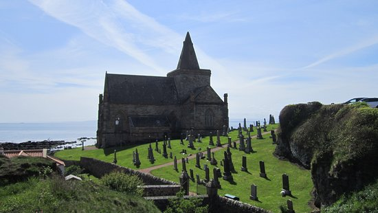 St Monans Church of Scotland
