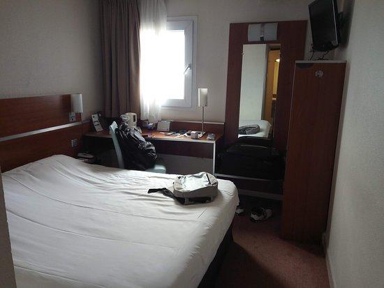 Img 20180209 160223 Large Jpg - Picture Of Comfort Hotel Paris Sud