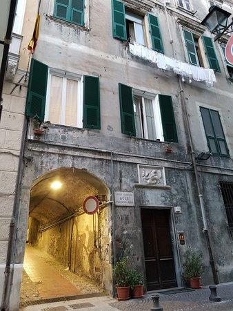 La Terrazza Di Vico Olivi B B Prices Lodge Reviews