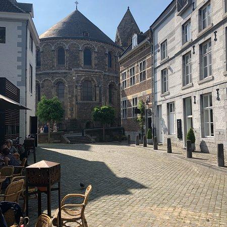 Maastricht city guide aktuelle 2018 lohnt es sich - Maastricht mobel ...