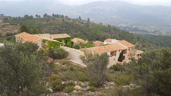 Culla, Spania: 20180512_185202_large.jpg