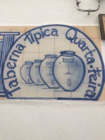 Taberna Tipica Quarta Feira Photo