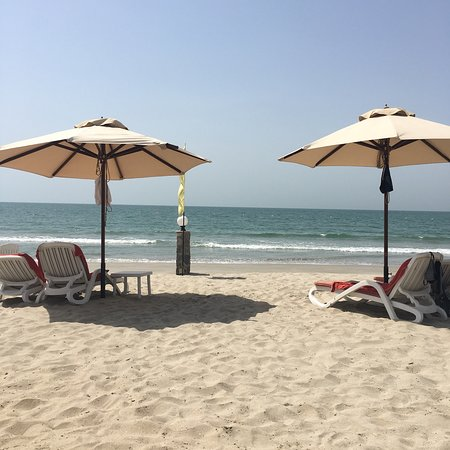 Thank you The Cove Rotana Resort for a lovely holiday