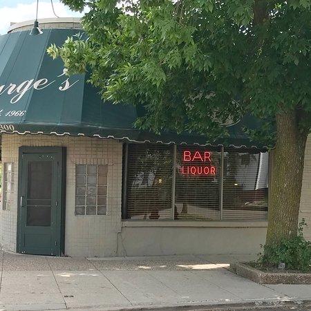 Marge's Bar