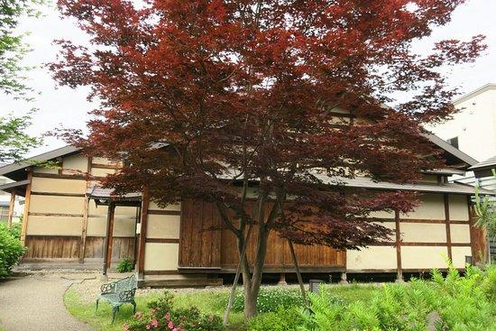 Dazai Osamu Manabi House (Old Fujita Residence)